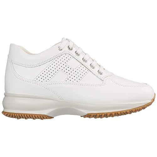 772f3024b878 Hogan Interactive Zapatillas Deportivas Mujer Bianco