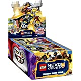 Lego Nexo Knights TCG Booster Box (24 Packs)