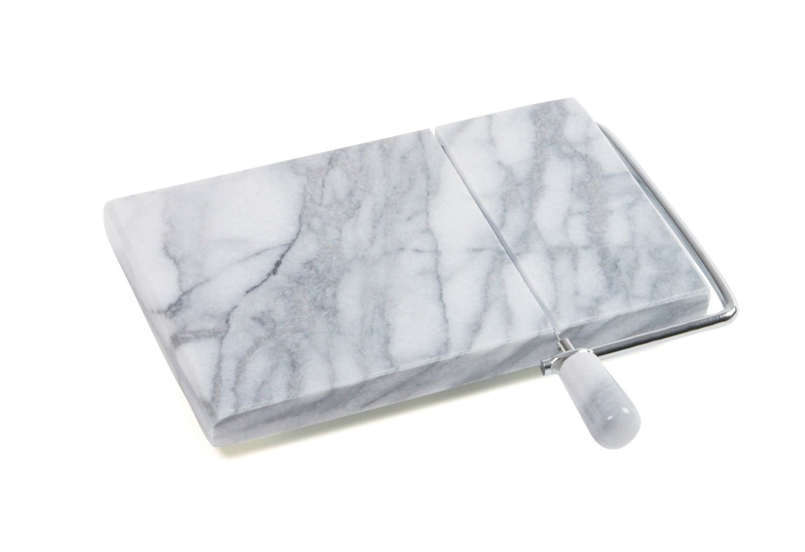 349 Marble Board with Cheese Slicer and Extra Wires