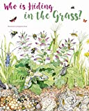 img - for Who is Hiding in the Grass? book / textbook / text book