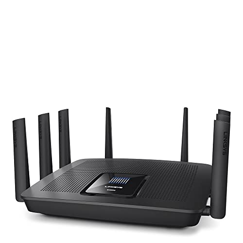 Linksys Max-Stream EA9500 review