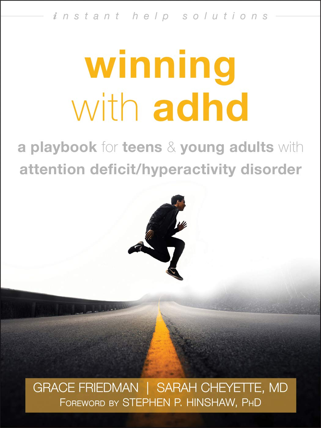 Winning ADHD Attention Hyperactivity Solutions product image