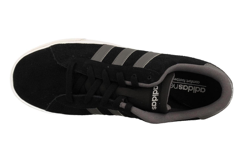 best website 7bc88 11da2 adidas Herren Sneaker Daily B74308 schwarz 326956 Amazon.de Schuhe   Handtaschen
