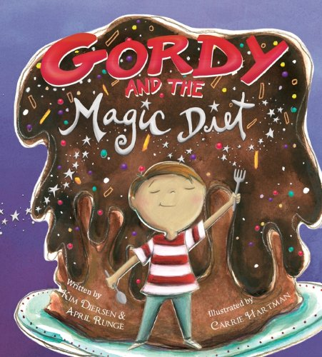 Gordy And The Magic Diet