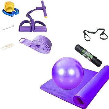 Amazon.com: GPFDM Fitness Yoga Set of 4 Sets, Including 1 ...