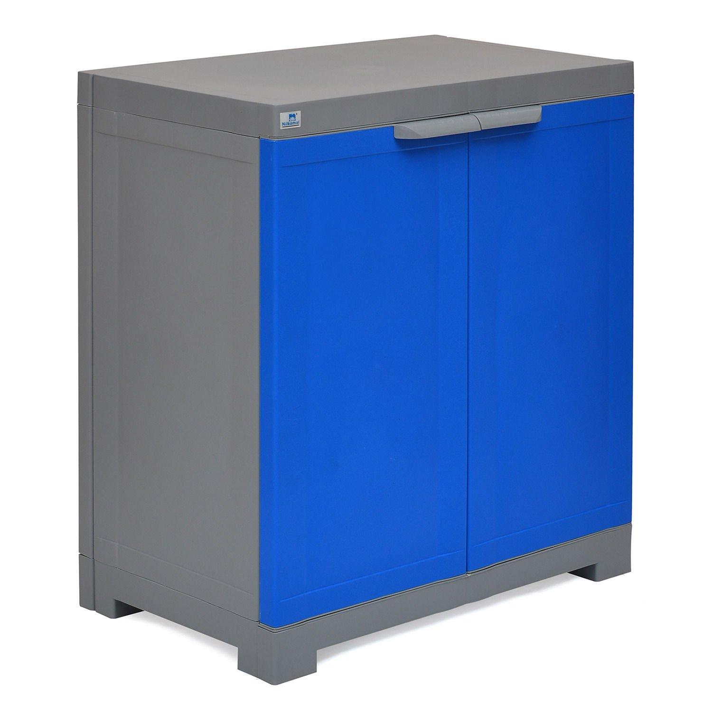 1. Nilkamal Freedom Mini Small Plastic Storage File Cabinet