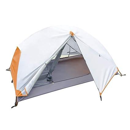 Image Unavailable  sc 1 st  Amazon.com & Amazon.com : Survivalist Backpacking Tents 2 Person Lightweight ...