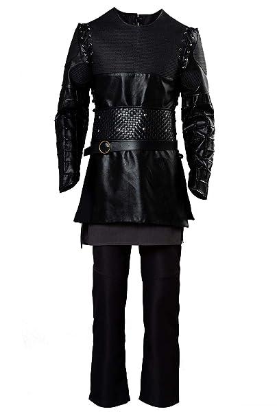 Amazon.com: Disfraz de Ragnar Lothbrok para hombre, disfraz ...