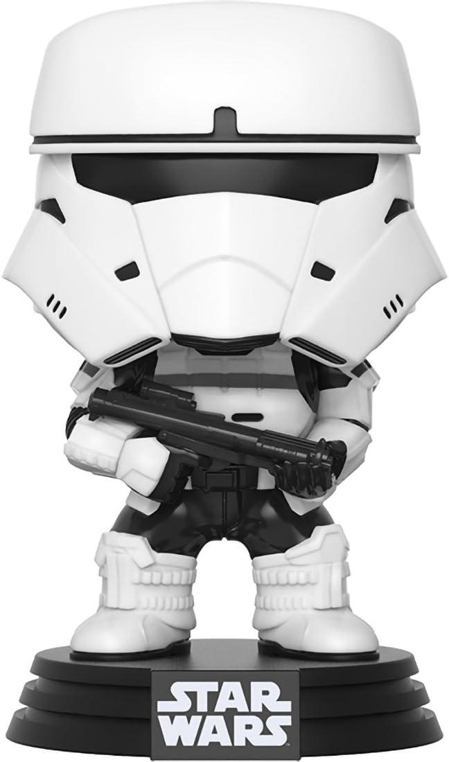 Star Wars Funko POP! #184 DAMAGED Combat Assault Tank Trooper