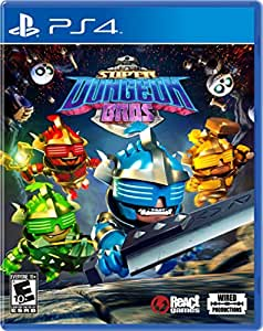 Super Dungeon Bros - PlayStation 4 Standard Edition