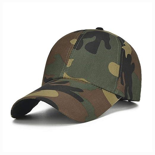 Happy-L Sombrero, Gorra de béisbol de protección Solar de ...