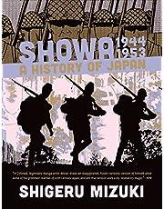 Showa 1944-1953: A History of Japan
