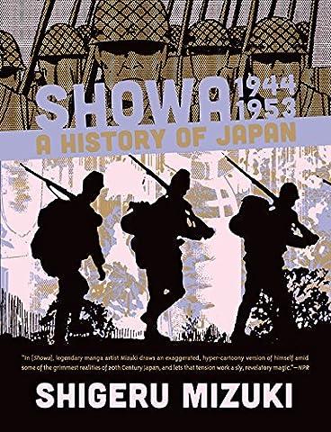 Showa 1944-1953: A History of Japan (Showa: