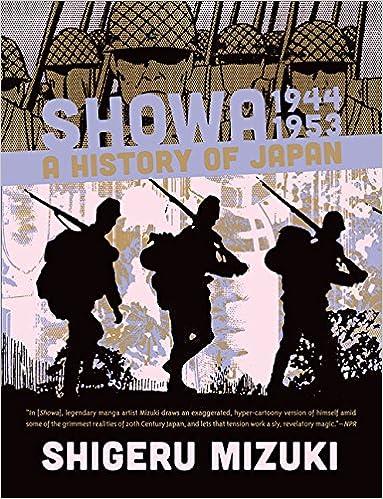 Showa 1944-1953 A History of Japan
