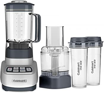 Cuisinart Velocity Ultra Trio 56-Oz. Countertop Blender