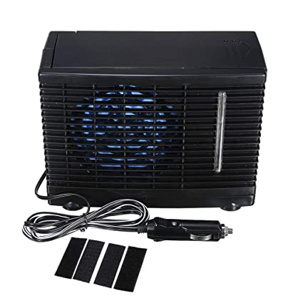 12 Volt Air Conditioner For Car >> Amazon Com Portable Mini Car Air Conditioner Elaco