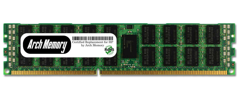 647653-181 16GB DDR3-1333 PC3L-10600R Memory RDIMM HP Proliant BL465c G8