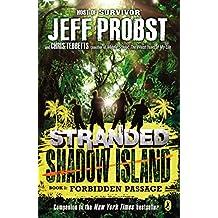 Shadow Island: Forbidden Passage