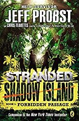 Forbidden Passage (Stranded, Shadow Island)