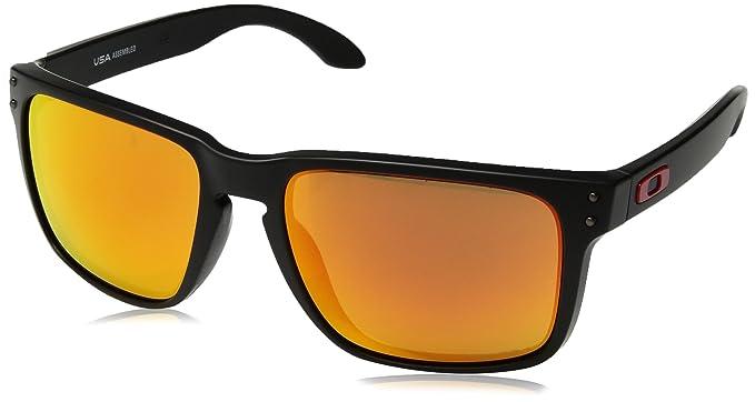 oakley sonnenbrille herren holbrook