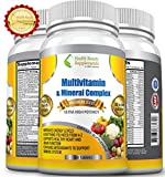 Best Mineral Supplement For Adults - ** MEGA ONE DAILY MULTIVITAMIN ** Multivitamin Review