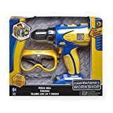 Just Like Home Workshop Power Drill, Multi