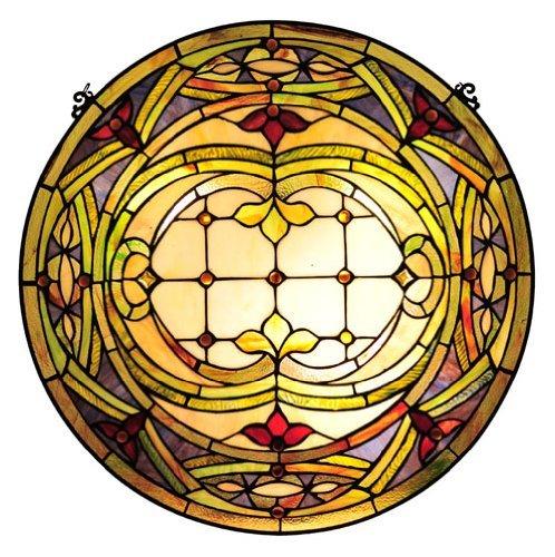 Float Design Glass Panel