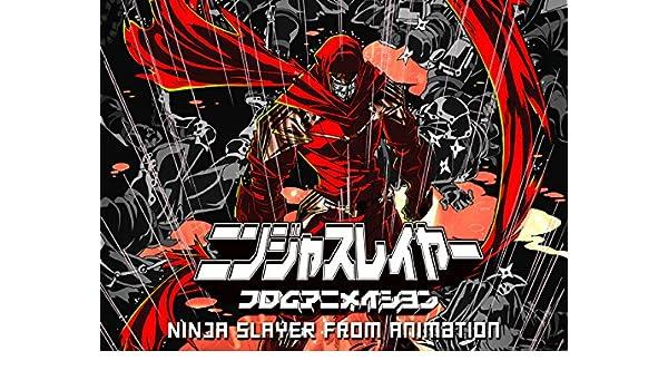 Amazon.com: Watch Ninja Slayer | Prime Video