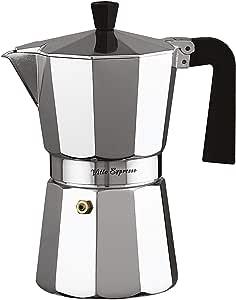 Filtro y 2 Junta para cafetera Vitto – diámetro Junta 7 cm – 6 ...