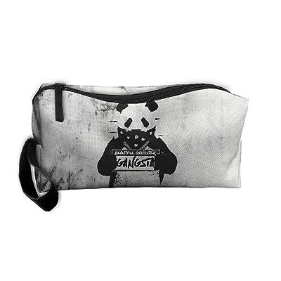 Freckled Sage Oilcloth Market Bag Toile Brown