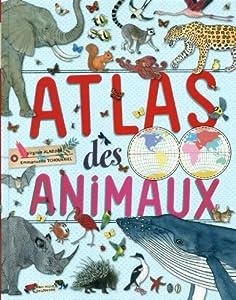 """Afficher """"Atlas des animaux"""""""