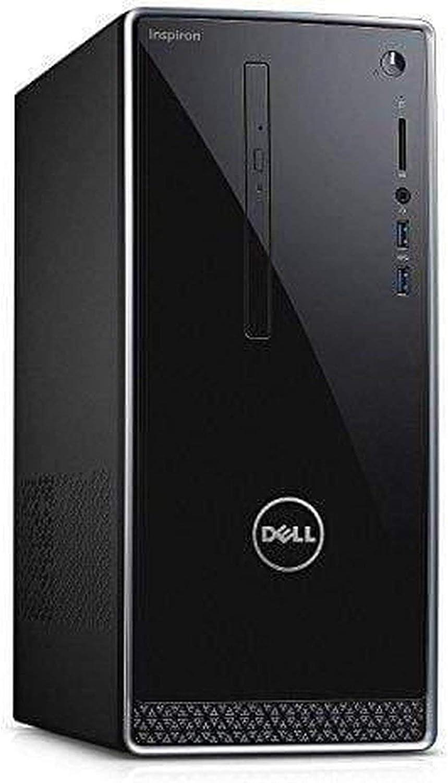Dell Inspiron 3650 Desktop Intel Core i7 i7- Core 2TB 16GB AMD Radeon HD R9 360 Windows 10 Pro (Renewed)