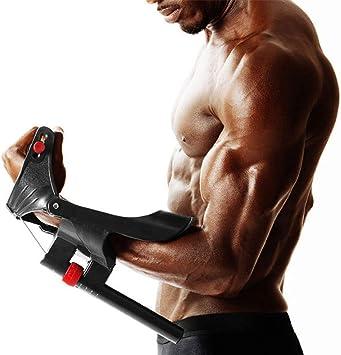 Sports Equipment Forearm Gym Fitness Equipment Portable Hand-muscle Developer