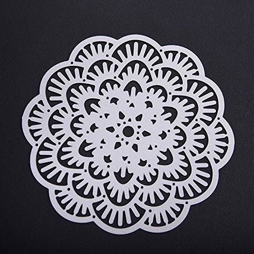 JD Million shop Hot Sale Flower DIY Scrapbooking Cutting Stencil Cutter Dies Metal Dies for DIY Craft Scrapbooking Embossing Cutter Dies LQW0156
