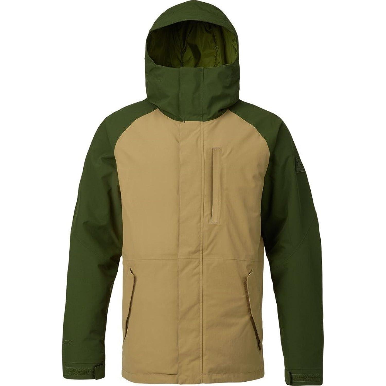 (バートン) Burton メンズ スキースノーボード アウター Radial Gore Tex Jackets [並行輸入品] B076485PKT  S