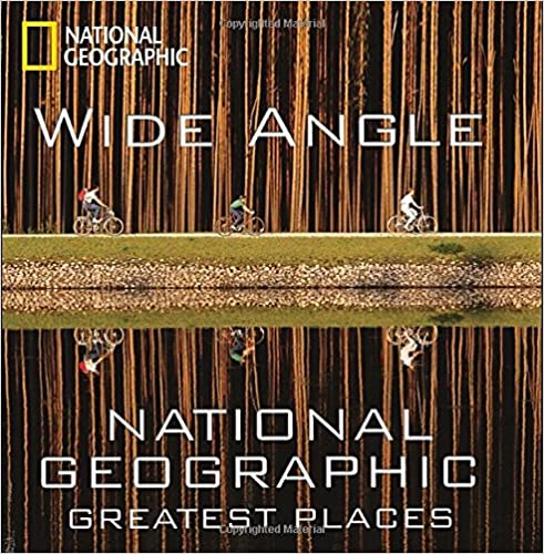 Descarga gratuita de libro en inglés.Wide Angle: National Geographic Greatest Places (National Geographic Collectors Series) RTF 1426208936