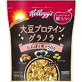 ケロッグ 大豆プロテイングラノラ 350g×6袋