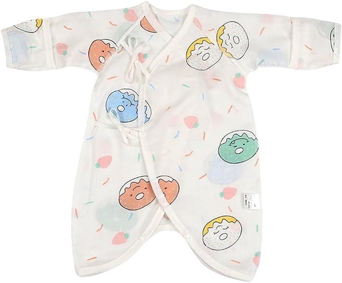 HUHUXXYY Toddler Girls Cotton Romper Kids One-Piece Bodysuit Short Sleeve Summer Onesie Kids Causal Playwear Daily Outfit