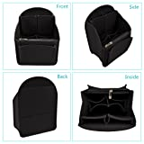 05674127ab6 Galleon - Jiyaru Felt Backpack Organizer Insert For Rucksack Handbag ...