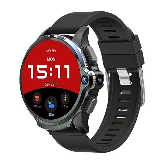 KOSPET Prime 4G Smartwatch, 3GB RAM 32GB ROM 1260mAh Batería ...