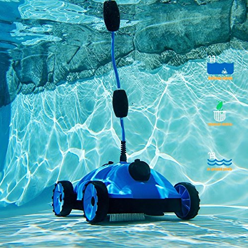 Water Bots Above / In Ground Swimming Pool Rover Robotic ...