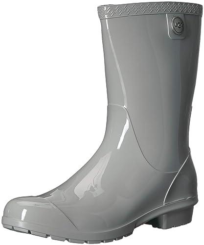 Sienna Rain Ugg Calf Women's Mid Boot 1w15gcEPq