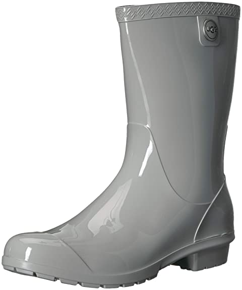 f2f0e4ea34c UGG Women's Sienna Rain Boots
