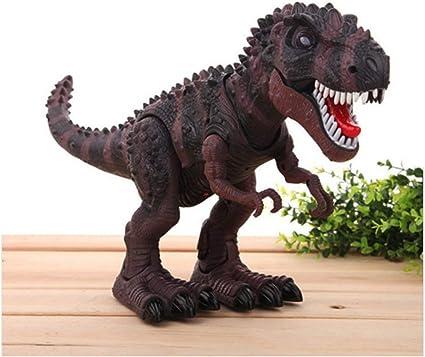 Litzpy Dinosaurio Grande De 19 Pulgadas Con Luces Y Sonidos Dino T Rex Nuevo Material Actualizado Amazon Com Mx Juegos Y Juguetes Los dinosaurios de juguete son nuestra pasión, comienza tu colección con un dinosaurio schleich fueron las criaturas terrestres más grandes y la paleontología, que no hay que confundir con la. litzpy dinosaurio grande de 19 pulgadas con luces y sonidos dino t rex nuevo material actualizado