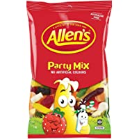 Nestle ALLEN'S Party Mix Bulk Bag Lollies, 1kg