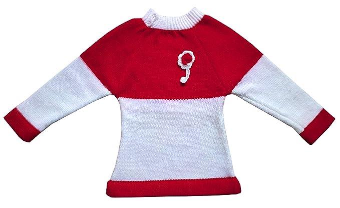 d7f9422cf Apna Showroom Baby Girl s and Baby Boy s Woolen Sweaters ...