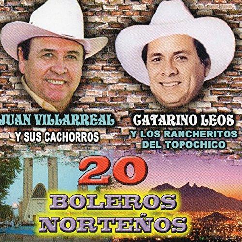 20 Boleros - 9