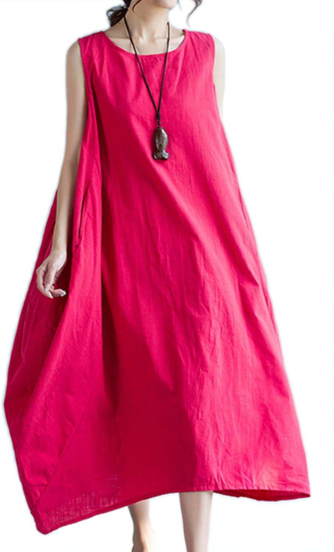 X Two Red Damayanti Cardigan Jacke Damen Weiß Ärmellos Plusgröße Lagenlook