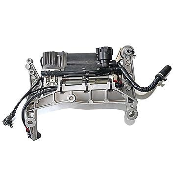Unidad Compresor Aire Suspensión 7l0616007 a 7l0698007e: Amazon.es: Coche y moto