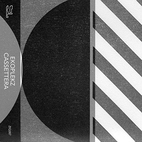 Ekoplekz - Cassettera (Cassette)